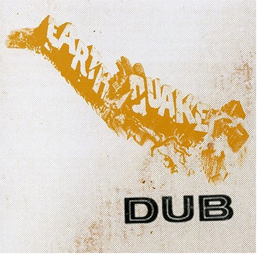 The Revolutionaries Ossie Hibbert Earthquake Dub 8 bonus track CD