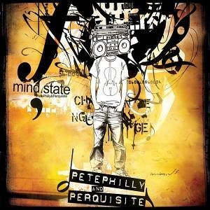 Pete Philly & Perquisite Mindstate CD