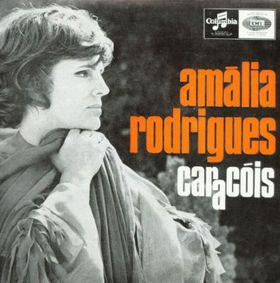 Amalia Rodrigues Caracois