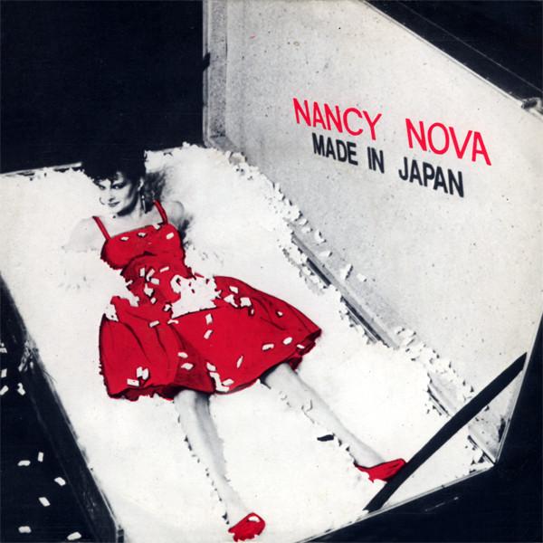 Nancy Nova Made In Japan