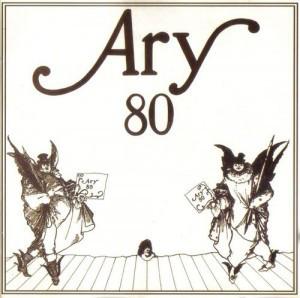 Jose Carlos Ary Dos Santos Ary 80 LP
