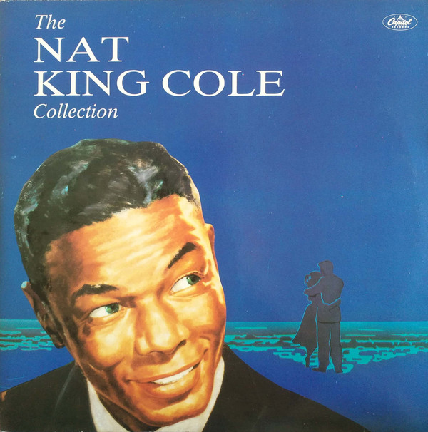 Nat King Cole The Nat King Cole Collection LP