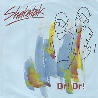 Shakatak Dr! Dr!