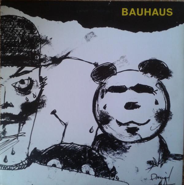 Bauhaus Mask LP