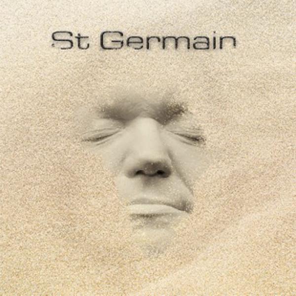 ST GERMAIN - St Germain 2X12'' - 33T x 2
