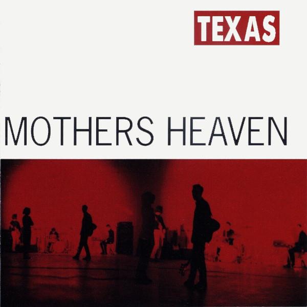 Texas Mothers Heaven LP