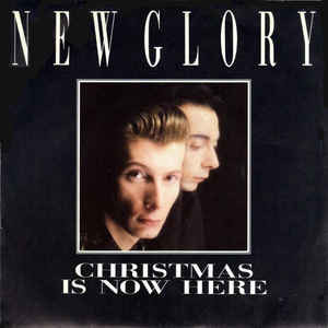 New Glory Christmas Is Now Here