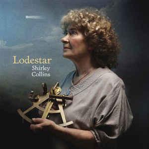 SHIRLEY COLLINS - Lodestar LP - 33T
