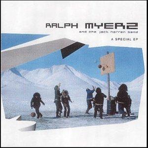 Ralph Myerz A Special Ep CDS