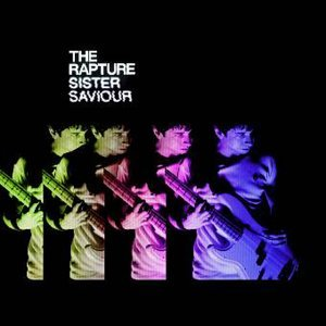 Rapture Sister Saviour CDS