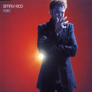 Simply Red Fake [CD 1] CDS
