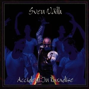 Sven Vath Accident in Paradise Reedition CD