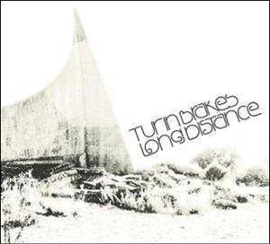Turin Brakes Long Distance [CD 2] CDS