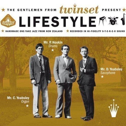 Twinset Lifestyle CD
