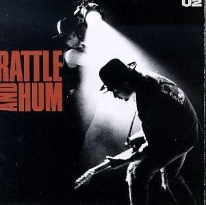 U2 - Rattle And Hum CD - CD
