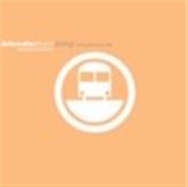 blundEr train song PROMO CD