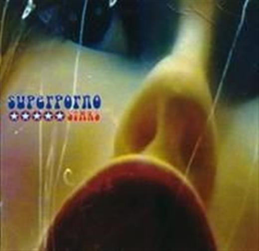 Various Artists Superporno Stars CD