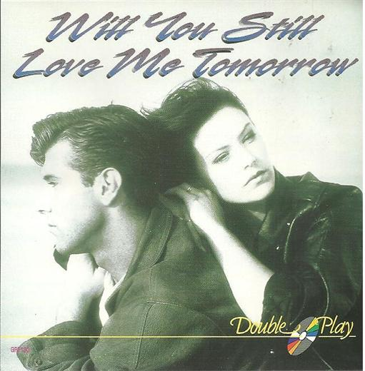 Various Artists Will You Still Love Me Tommorow CD