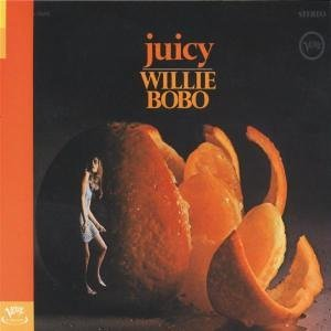 Willie Bobo - Juicy CD - CD
